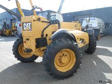 2003 Caterpillar TH340B