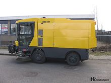 2007 Ravo 540 ST