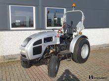 Eurotrac F25-II 4WD / Gazonwiel