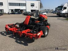Used Jacobsen AR250
