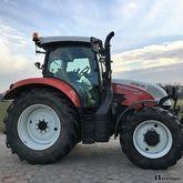 2013 Steyr 4120 Profi
