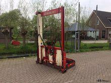 Used Trioliet TU 195