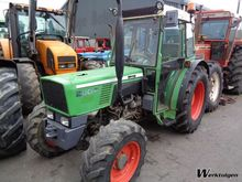 Used 1992 Fendt 280