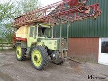 1985 MB-Trac 1000