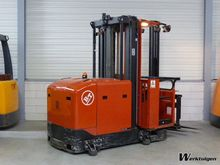 Used 2007 BT VCE 100