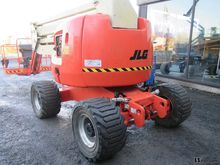 2005 JLG 450AJ series II
