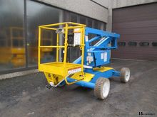 Nifty-lift HR12