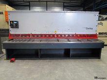 1998 Darley GS 4001 x 13 mm