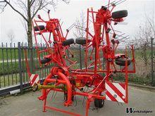 Used 2006 Kuhn GF 85