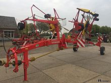 2008 Pottinger EUROTOP 651 A
