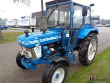 Used 1986 Ford 3910