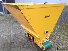 2010 Giant ZSVD-1000