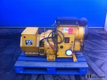 Hatz Stamford 20 kVA