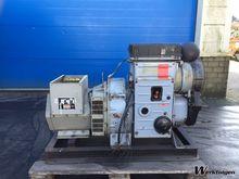 2000 Hatz Stamford 20 kVA