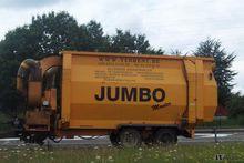 2006 Jumbo Vandaele opzuig-berm
