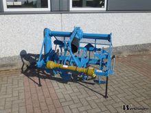 SBO Spitmachine / 120cm
