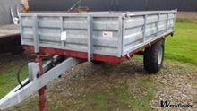2012 Landreus Kipper 3500 kg