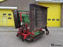 2001 Hoaf KB 4.5 Loofbrander