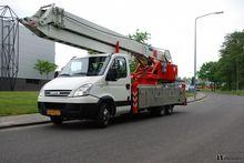 2007 Klaas K25-30TS BE Kraan