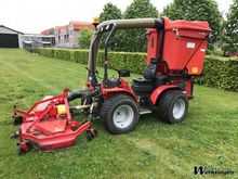 Antonio Carraro TTR4400