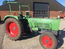 1970 Fendt Farmer 105 S 1972-19