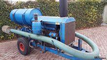 Penta-Diesel Capraripomp-Berege