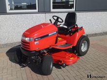 Snapper GT600 4wd HST