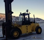 1996 Hyster H25.00F