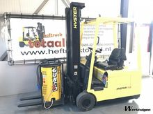 1999 Hyster J1.60XMT