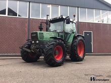 1995 Fendt Farmer 310