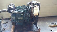 Kubota D1105 Generator motor