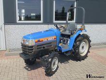 Iseki Sial 223 4WD