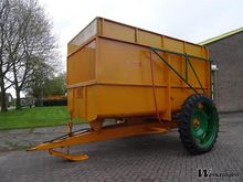 Keulmac Kipwagen