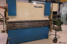 1992 Beyeler PR6 2550 mm x 60 T