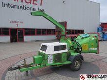 2006 Greenmech ARB19-28MT50D