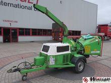 2007 Greenmech ARB19-28MT50D
