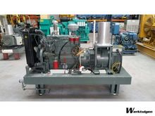 Perkins 60 Kva Generator set