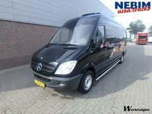 2010 Mercedes-Benz Sprinter 316