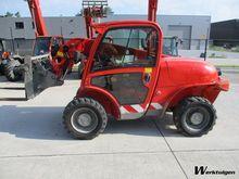 2005 JCB 520-40