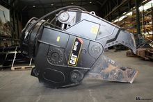 Cat Demolitionshear VTC 60 / MP