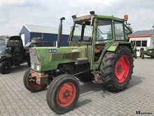 1980 Fendt Farmer 105 Ls