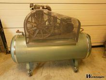 Creemers air Compressor