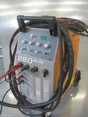 Rehm 260 AC / DC