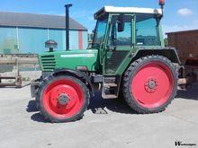 1993 Fendt Farmer 307