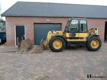 1999 Caterpillar TH62