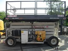 1999 Holland Lift A151DV Twinst