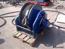 2008 DEGRA 20 ton hydraulic tug