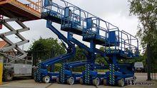 Used 2000 Upright SL