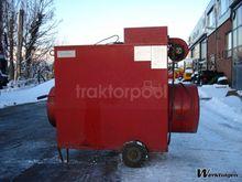 1987 Heylo K100/120 Kachel