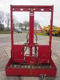 2006 Van Lengerich 195 DW HY BA